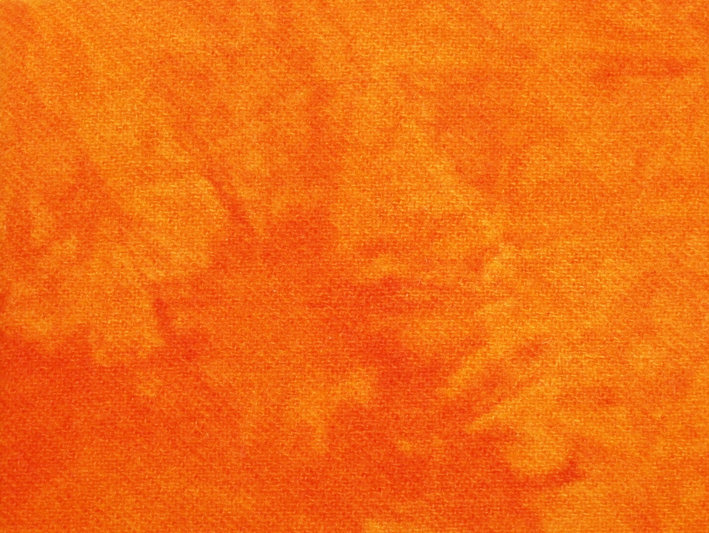 Marigold Hand Dyed 100% Wool Part of the Orange Grove Collection